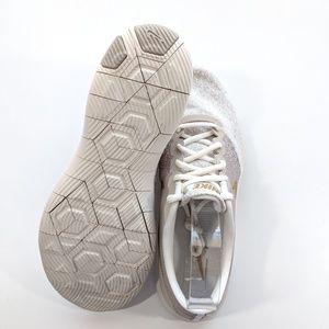 Nike Shoes - Nike Flex Contact String/Metallic Gold/Phantom